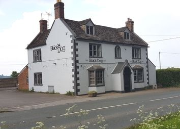 Thumbnail Pub/bar for sale in Studley, Calne