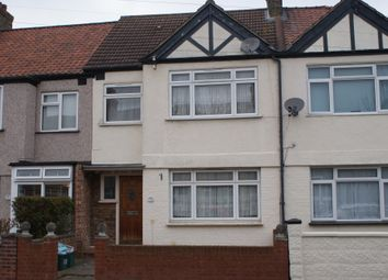 Thumbnail 3 bedroom terraced house for sale in Castleton Road, Surrey
