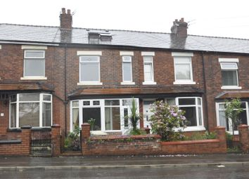 3 bed terraced house for sale in Clarendon Road, Hyde SK14