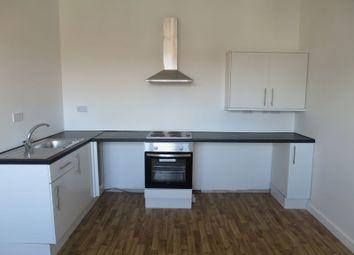 Thumbnail 1 bed flat to rent in Peel Street, Morley, Leeds