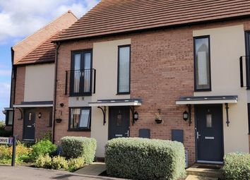 3 bed terraced house to rent in Mars Drive, Wellingborough NN8