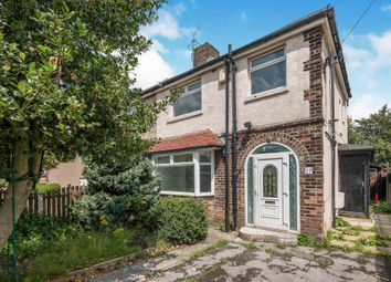 Thumbnail 3 bed semi-detached house for sale in St. Margarets Avenue, Bradford