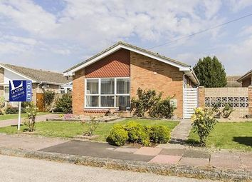 Thumbnail 3 bedroom bungalow to rent in Rockingham Close, Worthing