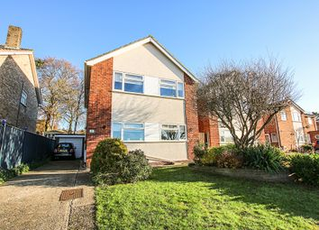 Thumbnail 3 bed detached house for sale in Rochfort Avenue, Newmarket