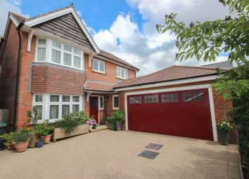 4 bed detached house for sale in Horse Leaze Road, Cheswick Village, Bristol BS16