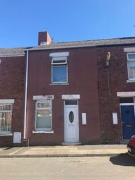 Thumbnail 2 bed terraced house for sale in 4 Ninth Street, Blackhall, Colliery