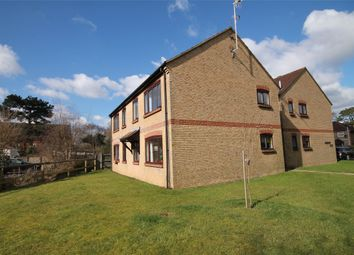 Thumbnail 1 bed flat to rent in Kingfisher Court, Willowmead, Dorking, Surrey