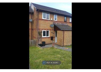 Thumbnail 2 bed terraced house to rent in Higher Bridge View, Wadebridge