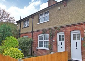 Thumbnail 2 bed terraced house for sale in Old Redbridge Road, Old Redbridge, Southampton