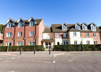 Thumbnail 2 bedroom flat for sale in Passfield Lodge, Lightwater