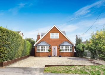 Thumbnail 3 bed detached house for sale in Marlow Bottom, Marlow