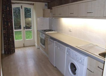 Thumbnail 2 bed cottage to rent in Forest Street, Shepshed, Loughborough