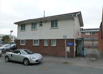Thumbnail Office for sale in 15-17 Trafford Street, Scunthorpe, North Lincolnshire
