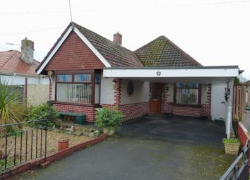 Thumbnail 2 bed detached bungalow for sale in Dulas Avenue, Kinmel Bay, Rhyl