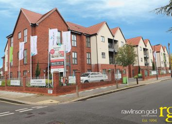 Thumbnail 1 bed flat for sale in Randolph House, Northwick Park Road, Harrow