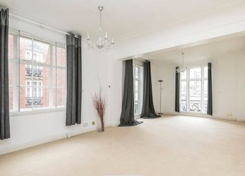 Thumbnail 2 bed flat to rent in Carrington House, Hertford Street, London