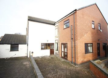 Thumbnail 4 bed property to rent in Mear Greaves Lane, Winshill, Burton Upon Trent, Staffordshire