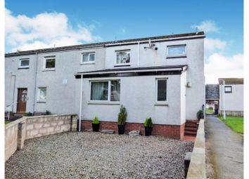 Thumbnail 3 bed end terrace house for sale in Fraser Avenue, St. Andrews