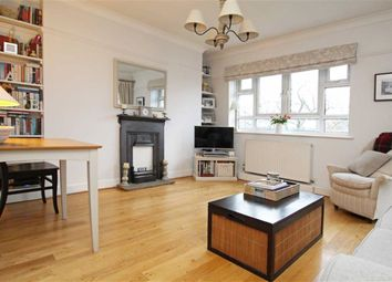 Thumbnail 2 bed flat for sale in Horne Way, London