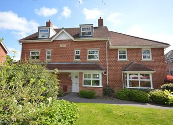 Thumbnail 4 bed terraced house to rent in Buckland Gardens, Lymington