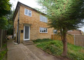 Thumbnail 1 bed maisonette to rent in Sheepfold Lane, Amersham