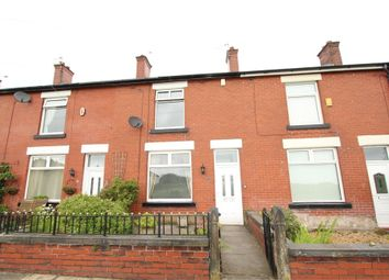 Thumbnail 2 bedroom terraced house for sale in Brookfield Avenue, Ainsworth, Bolton, Lancashire
