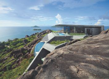 Thumbnail 4 bed villa for sale in Resort Villa, Felicite Private Island, Seychelles
