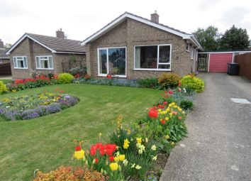 Thumbnail 3 bedroom detached bungalow for sale in Bushmead Gardens, Eaton Socon, St. Neots