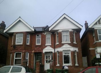 Thumbnail 7 bed semi-detached house to rent in Highfield Crescent, Highfield, Southampton