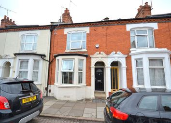 Thumbnail 3 bed terraced house to rent in Lea Road, Northampton