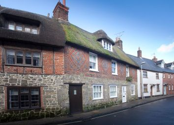 Thumbnail 2 bed cottage for sale in The Courtyard, Bell Street, Shaftesbury