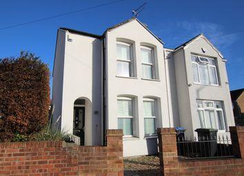 3 bed semi-detached house for sale in Carterhatch Lane, Enfield EN1