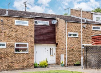 Thumbnail 3 bed terraced house for sale in Kestrel Close, Edenbridge