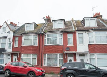 Thumbnail 4 bed end terrace house for sale in Willowfield Road, Eastbourne