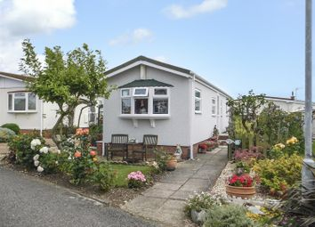 Thumbnail 2 bed mobile/park home for sale in Sunnyside Park, Sea Lane, Ingoldmells