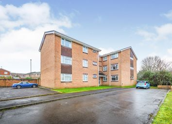 Thumbnail 2 bed flat for sale in The Warren, Burgess Hill