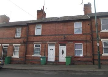 Thumbnail 2 bed flat to rent in Judes Court, Ransom Road, Nottingham