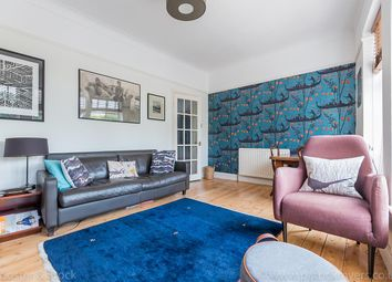 Thumbnail 2 bed flat for sale in Woodwarde Road, London