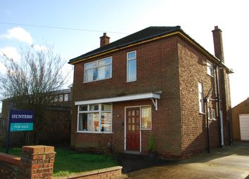 3 bed detached house for sale in Grange Lane South, Scunthorpe DN16