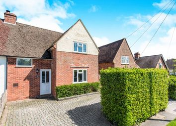 Thumbnail 4 bed semi-detached house to rent in Pitfold Avenue, Haslemere