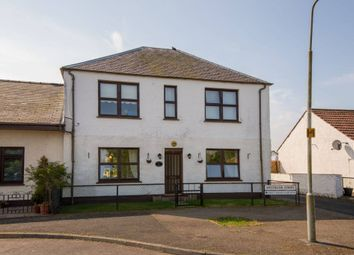 Thumbnail 2 bed flat for sale in 2 Westbank Court, Macmerry, Tranent, East Lothian