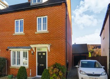 4 bed end terrace house for sale in Whittington Chase, Kingsmead, Milton Keynes MK4