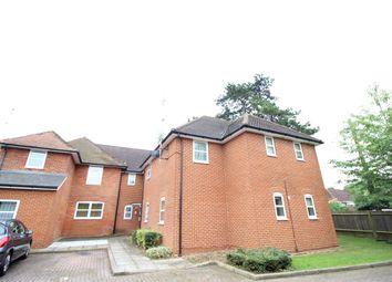 Thumbnail 2 bed flat to rent in Larkspur Gardens, Basingstoke