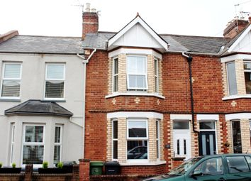 3 bed terraced house to rent in Coleridge Road, St. Thomas, Exeter EX2