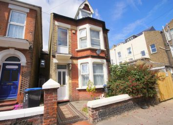 Thumbnail 4 bedroom terraced house to rent in Garfield Road, Margate