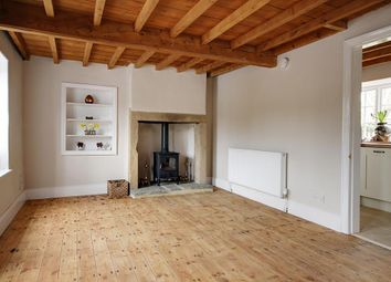 Thumbnail 3 bed terraced house to rent in Bondgate, Harewood, Leeds