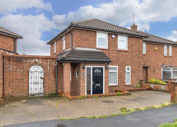 Crown Road, Borehamwood WD6. 3 bed semi-detached house
