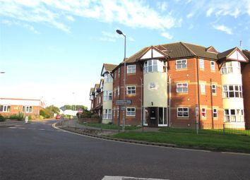 Thumbnail 2 bed flat for sale in Bridge Street, Fakenham