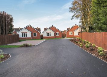 Thumbnail 3 bed detached bungalow for sale in Tonadine Close, Ashmore Park Wednesfield, Wolverhampton