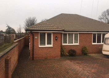 Thumbnail 2 bed semi-detached bungalow for sale in Broadway East, Abington, Northampton